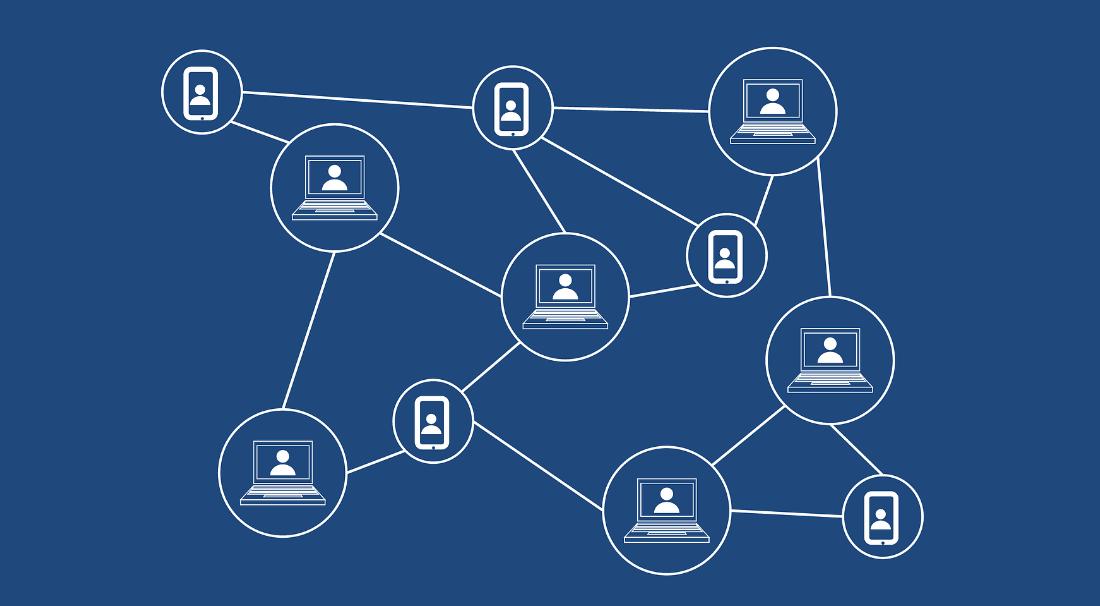 ネットワーク管理